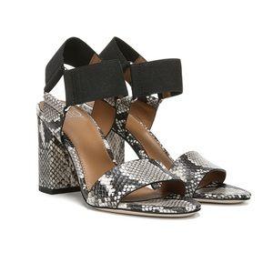 Franco Sarto Block Heel Shoes